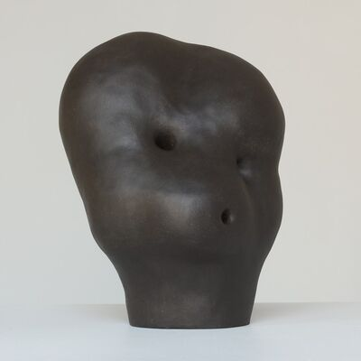 Carl Richard Söderström, 'Latge Head', 2017