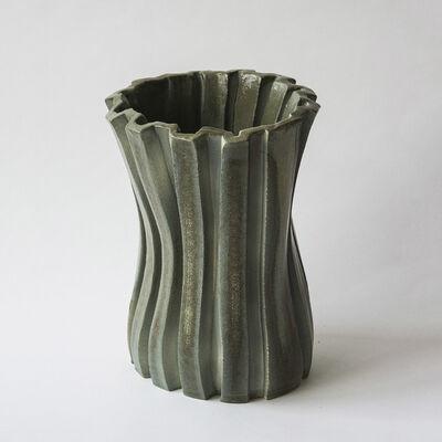 Floris Wubben, 'Forced Vase 4', 2019