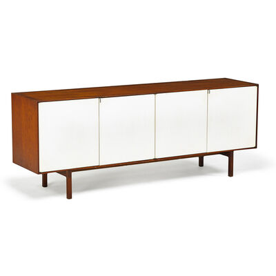 Florence Knoll, 'Cabinet (No. 541), New York', 1960s