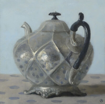 Olga Antonova, 'Teapot with Black Handle', 2015