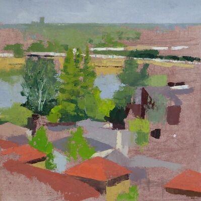 Ryan M. Reynolds, 'Almaden Lake ', 2018