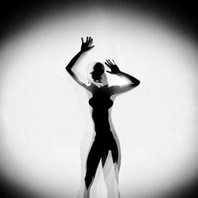 David Thomson, 'Nude III', ca. 1930