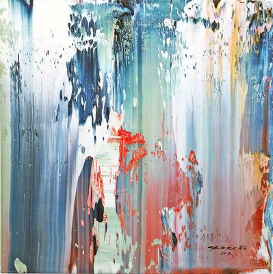 Antonio Carreno, 'Cascade #2', 2017