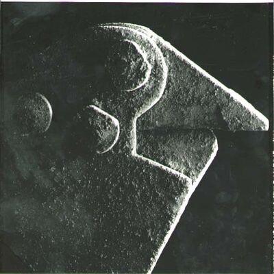 Ladislav Postupa, 'Soused (Neighbor)', 1971
