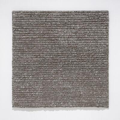 Hyemin Lee, 'Wave_gold', 2016