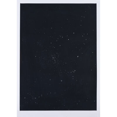 Ugo Rondinone, 'Star Constellation', 2009