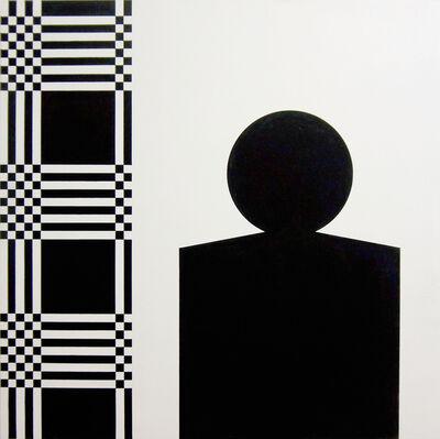Ekaterina Shapiro-Obermair, 'Scroll Right 2.', 2014