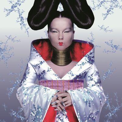 Björk, 'Homogenic', 1997