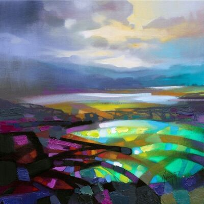Scott Naismith, 'Highland Colour Collision', 2015