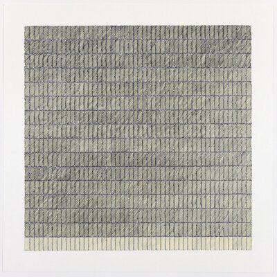 Jon Poblador, 'Heteromorphic Composition 02 ', 2020