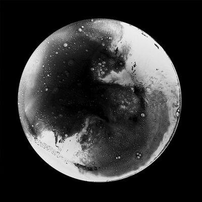 Xue Mu, 'A_C_N2014 Black Bath Planet_No.38', 2014