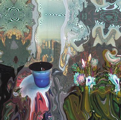 Lucas Samaras, 'Honeypot 7A', 2003