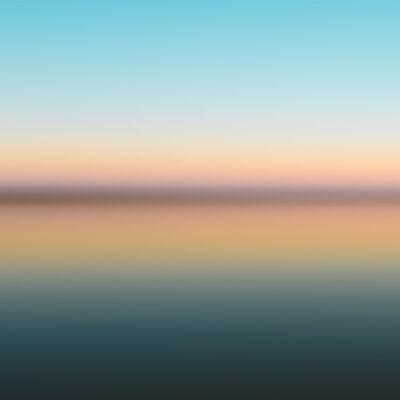 John Atchley, 'Lake Michigan 14', 2012