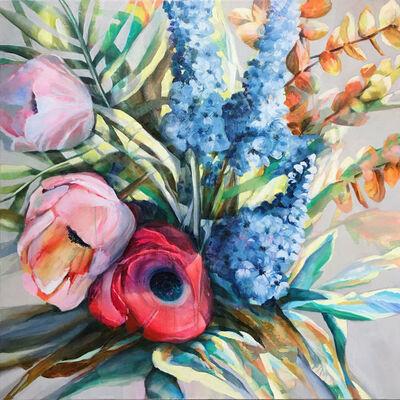 Jane Bronsch, 'Exuberance', 2017
