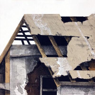 Seth Clark, 'Rooftop Study I', 2016
