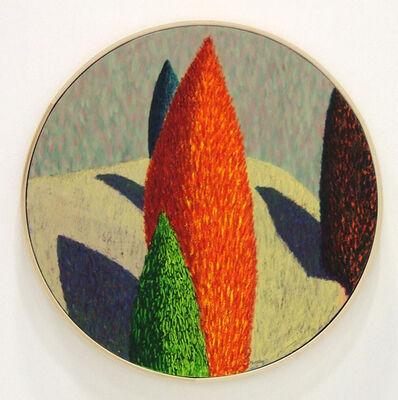 Ken Worley, 'Rockwoods 12', 2010