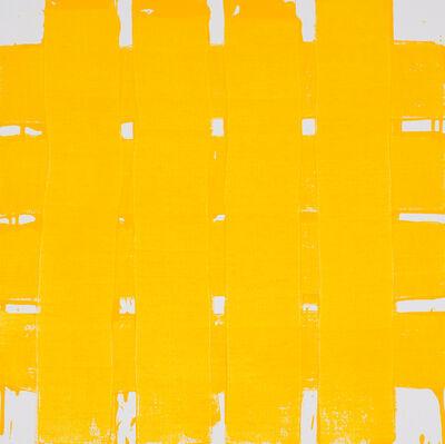 John Zinsser, 'Sun II', 2015
