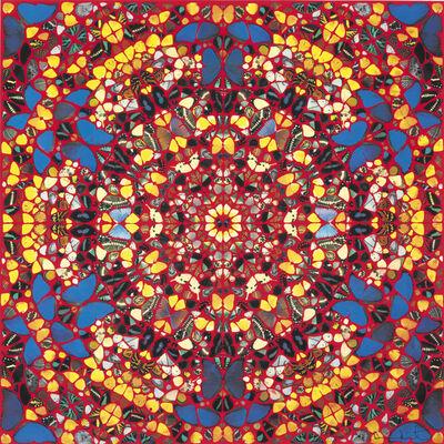 Damien Hirst, 'Cathedral Print - Duomo', 2007