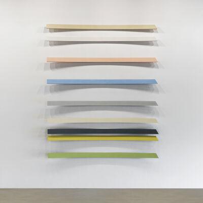 Giuliano Dal Molin, 'Cangiante 3 ', 2016