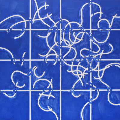 Heimo Zobernig, 'Untitled', 2009
