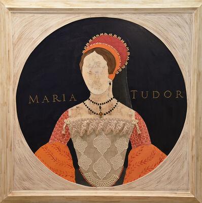 Maria Torroba, 'Queen de Noruga', 2017