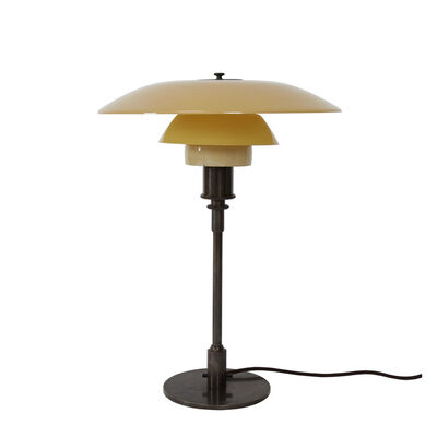 Poul Henningsen, 'Table lamp', 1927