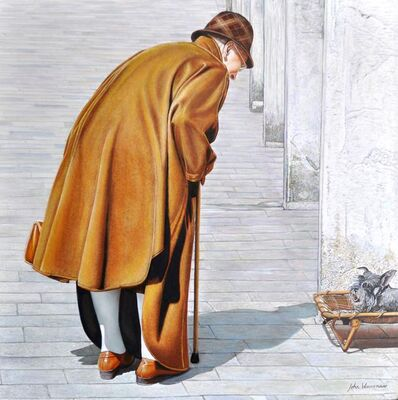 John Wassenaar, 'Rendez-vous'