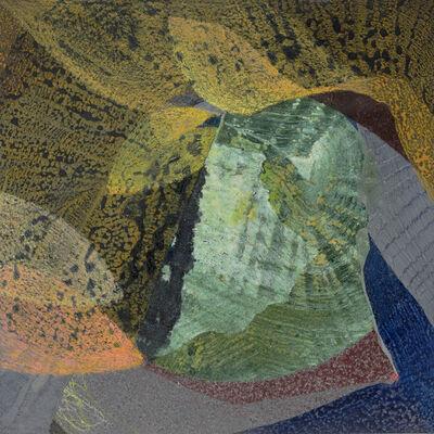 Sandeep Mukherjee, 'Palimpsest 9', 2017