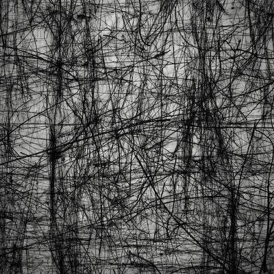 Denis Jutzeler, 'Composition 163', 2015