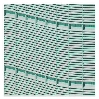Daniel Rich, 'Edificio Copan', 2018