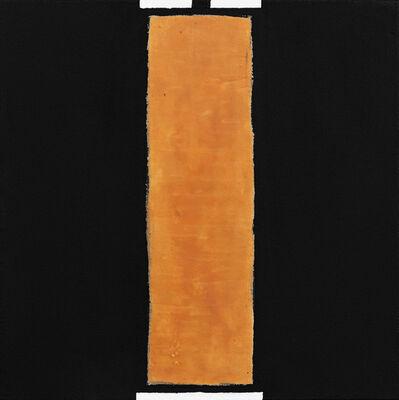 Len Klikunas, 'Passage I ', 2020