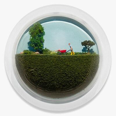 Abigail Goldman, 'Composting', 2017
