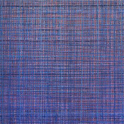 Vicky Christou, 'Blue Field 2', 2018