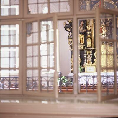 Minako Saitoh, 'Memory-B. mental hospital, Taufkirchen [Ⅱ]', 2003