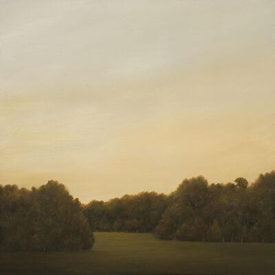 Ahzad Bogosian, 'Forest Glow', 2020