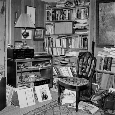 Graeme Mitchell, 'Living Room', 2012