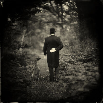 Alex Timmermans, 'Twins'