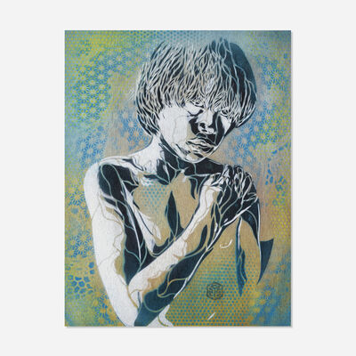 C215, 'Boy Figure', 2009