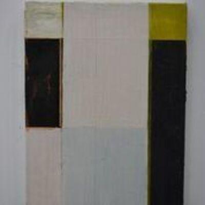Lloyd Martin, '10-10', 2010