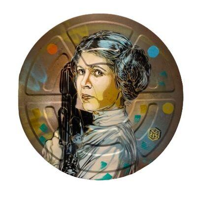 C215, 'Princess Leia', 2020