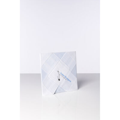 Louise Bourgeois, 'Handkerchiefs'