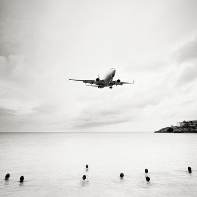 Josef Hoflehner, 'Jet Airliner #60'
