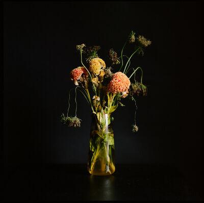 Maria Baranova, 'Untitled X (Brooklyn, October 2018)', 2018