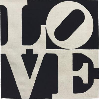 Robert Indiana, 'Chosen Love', 1995