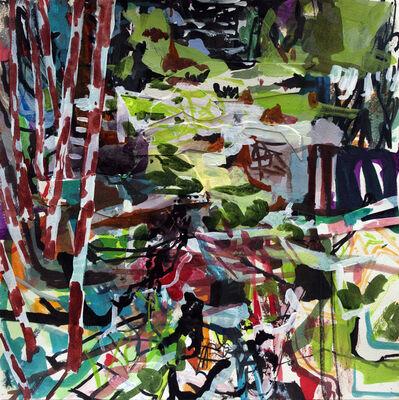 Allison Gildersleeve, 'Collage', 2013