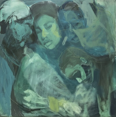 Tizta Berhanu, 'Affinity', 2019