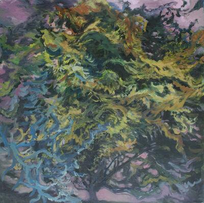 Dorothy Frey, 'Bird Nesters (after Millet)', 2010-2011