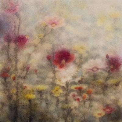Eliana Marinari, 'Flower Symphony Nr. 9', 2019