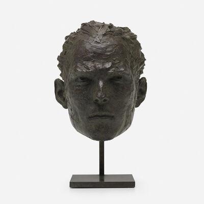 Christophe Charbonnel, 'Masque de David II', 2016