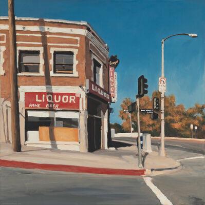 Suong Yangchareon, 'George's Liquor', 1994